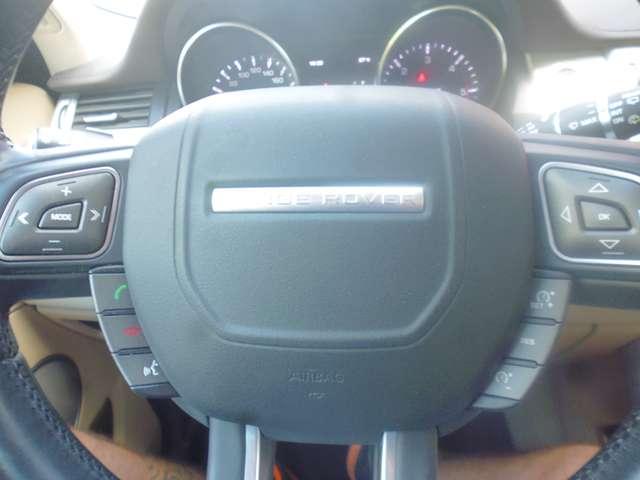 Land Rover Range Rover Evoque 2.2 TD4 4WD Dynamic GARANTIE 1 AN