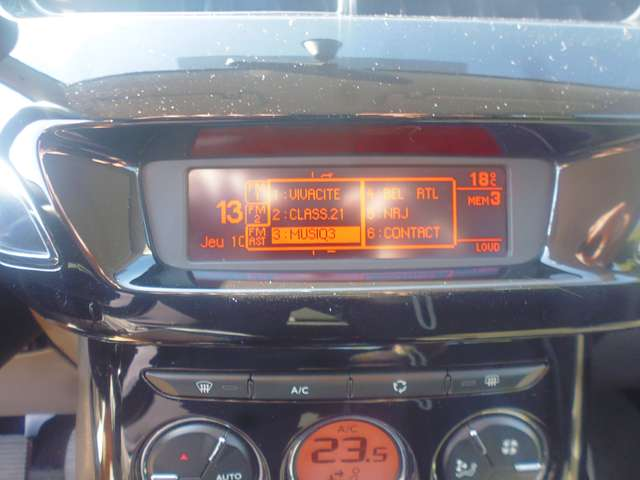Citroen C3 1.4 HDi Collection FAP CLIM ELEC / GARANTIE 1 AN