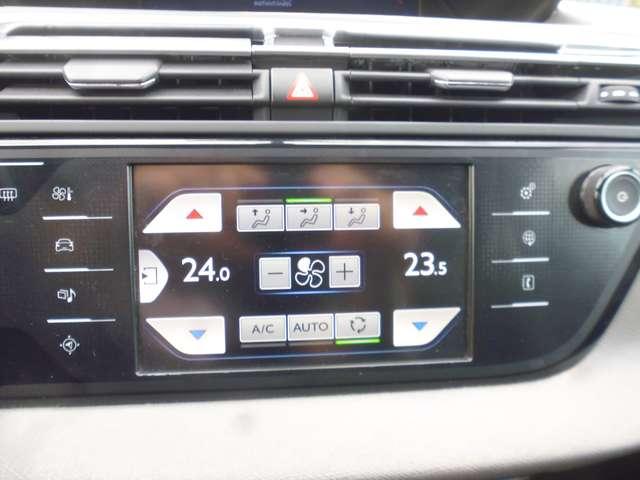 Citroen Grand C4 Picasso 1.6 e-HDi Seduction 7 PL/NAVI/CAMERA/GARANTIE 1 AN