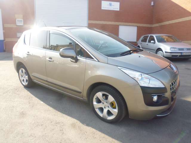 Peugeot 3008 1.6i Active CLIM ELEC/TOIT PANO/GARANTIE 1 AN