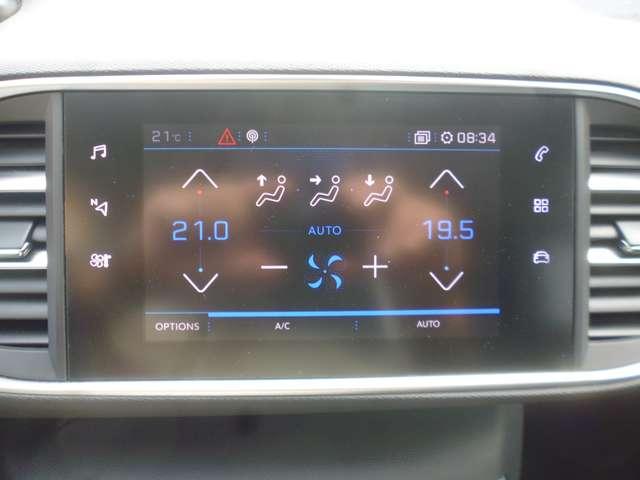 Peugeot 308 1.5 BlueHDi Style (EU6.2) NAVI / GARANTIE 1 AN