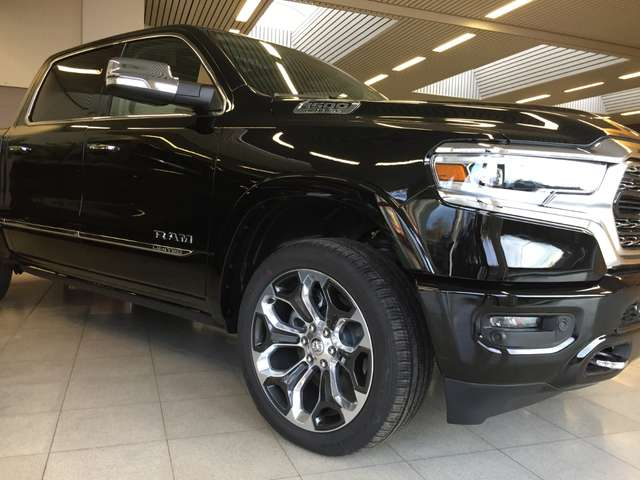 Dodge RAM 2021 LIMITED - 61.000 € ex - ADG