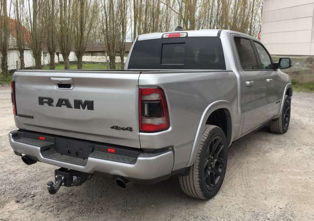 Dodge RAM 2021 LARAMIE NIGHT - € 56.400 ex - SER