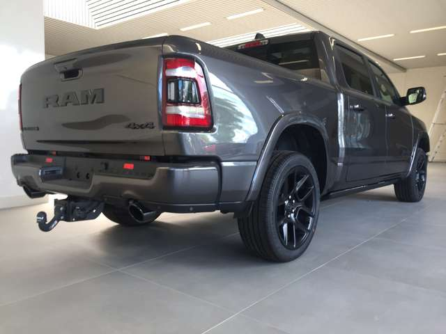Dodge RAM 2021 LARAMIE NIGHT - € 54.400 ex