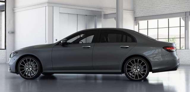 Mercedes E 200 d