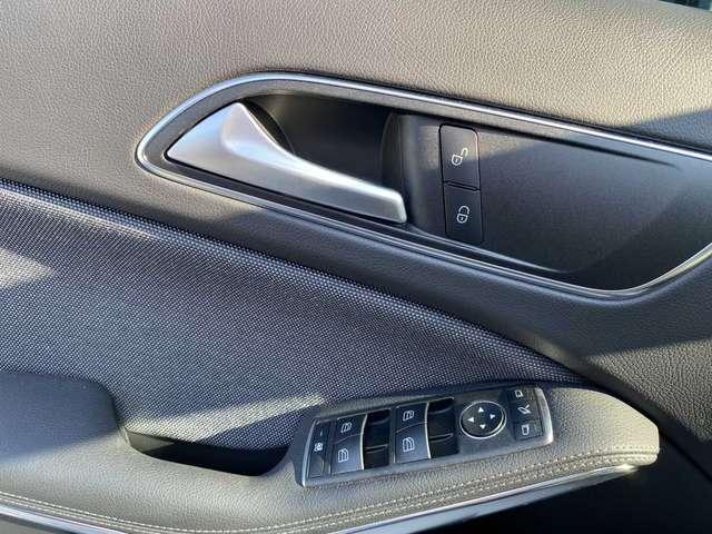 Mercedes GLA 200 d