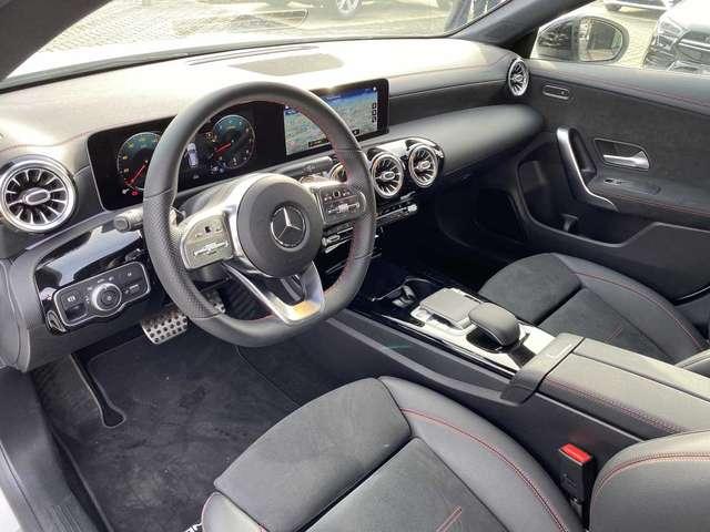 Mercedes CLA 220 Shooting Brake