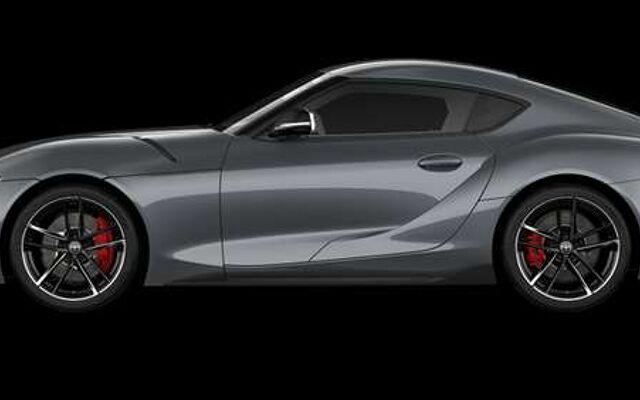 Toyota Supra GR  coupé 3.0L AT Sport + Premium Pack