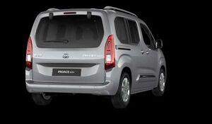 Toyota Proace Verso CITY Verso SWB 5deurs 1.2L benzine 6MT MPV