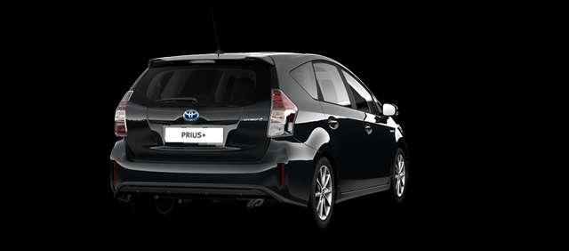 Toyota Prius+ Grand  7 plaatsen 1.8 Hybrid e-CVT Premium
