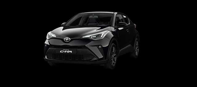 Toyota C-HR 5 deurs 1.8L Hybrid e-CVT C-hic + Premium Pack