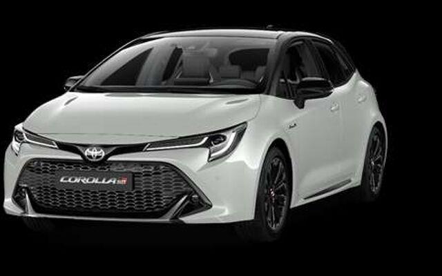 Toyota Corolla Hatchback 1.8 e-CVT Hybrid GR Sport + Business Pac