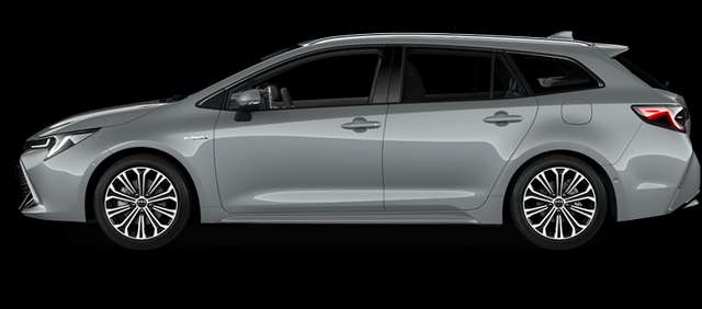 Toyota Corolla Touring Sports 2.0 HYBRID e-CVT PREMIUM + Exprienc