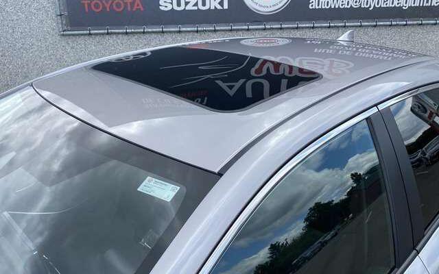 Toyota Corolla Premium