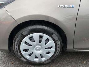 Toyota Yaris Active 1.5 hybride
