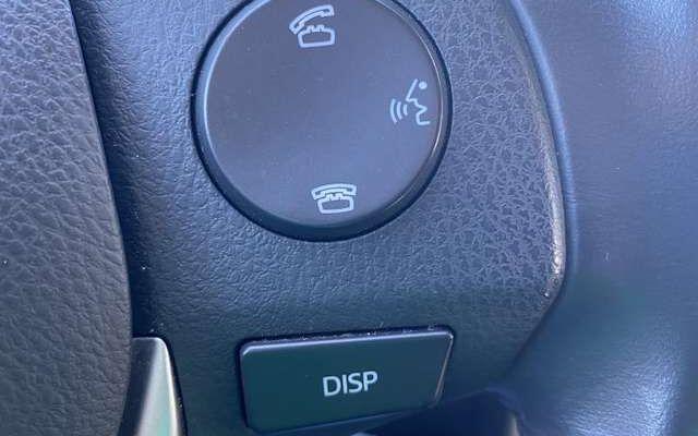 Toyota Auris Dynamic Cuir