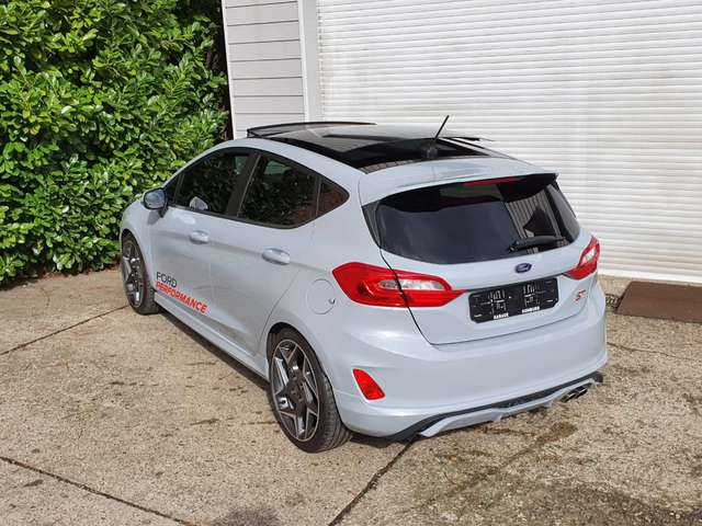 Ford Fiesta 1.5 EcoBoost ST Ultimate /Pack Performance /Full!!