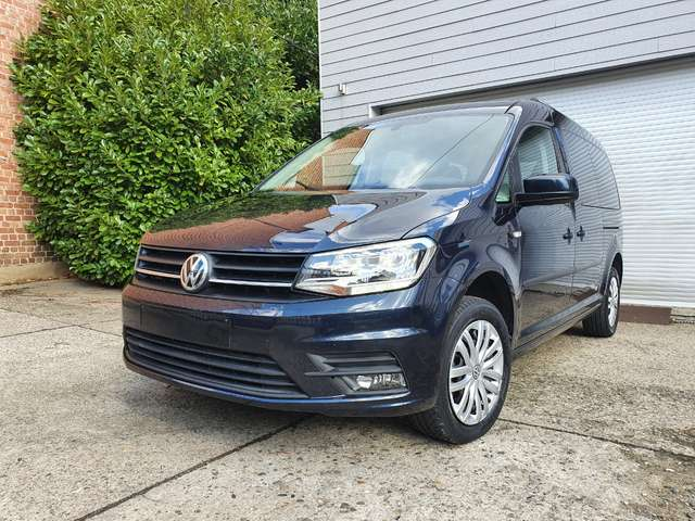 Volkswagen Caddy Maxi 2.0 TDi / 5pl. Utilitaire / TVA déductible