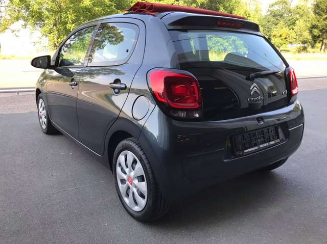 Citroen C1 1.0 VTi Airscape Feel - Demande d'immat. diponible
