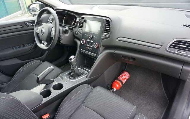 Renault Megane 1.2 TCe Energy Limited/ Navigation / Clim / EURO 6