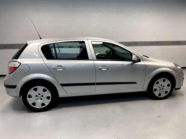 Opel Astra 1.7 DTH CDTi*CLIMATISATION*53.000KM*WWW.TDI.BE*