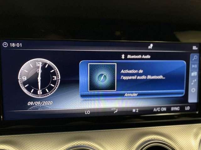 Mercedes E 200 d Technology Edition*FULL*57.000KM*WWW.TDI.BE*
