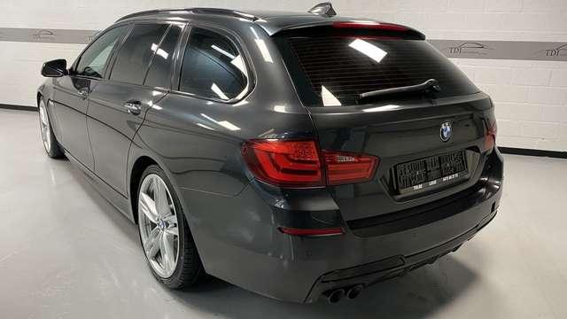 BMW 530 Xd*Break*Pack M*BOITE AUTO*GPS PRO*WWW.TDI.BE*