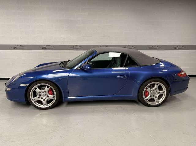 Porsche 911 3.8i *2S*MOTEUR 8.000KM!!!*PACK CHRONO*WWW.TDI.BE*