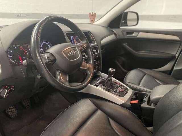 Audi Q5 2.0 TD*BELGE*150CV*FACE LIFT*BELGE*WWW.TDI.BE*