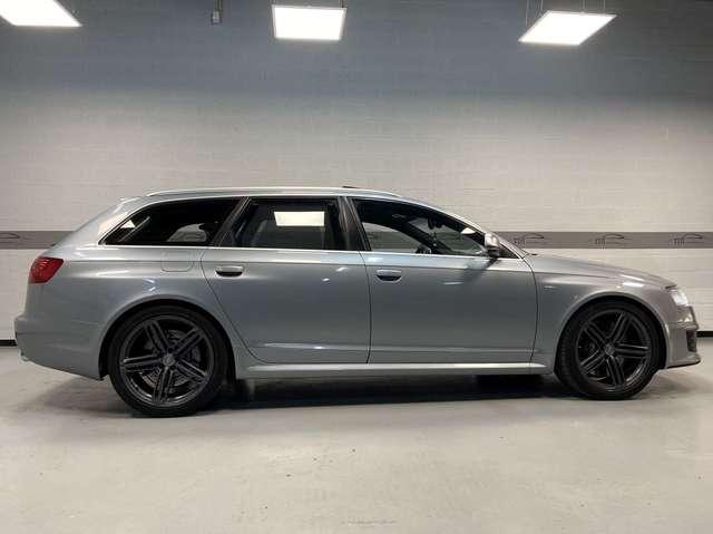 Audi RS6 *BREAK*5.0 V10*580CV*ETAT IMPECCABLE*WWW.TDI.BE*