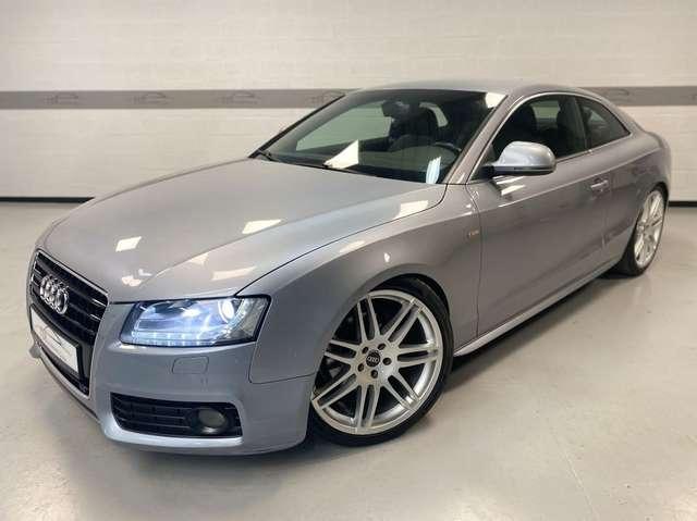 Audi A5 2.7 TDi V6*S-LINE PLUS* DPF Multitronic*WWW.TDI.BE