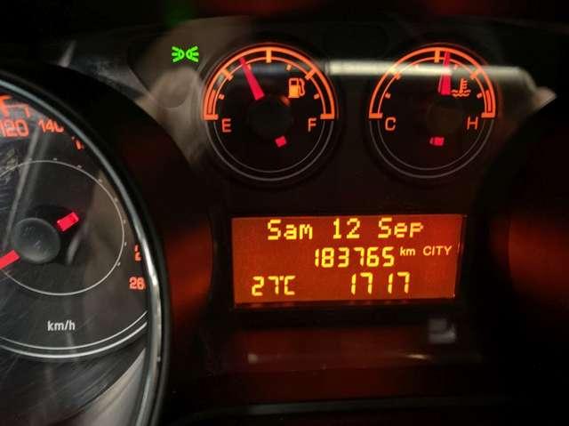 Fiat Bravo 1.6 Multijet Racing*WWW.TDI.BE*