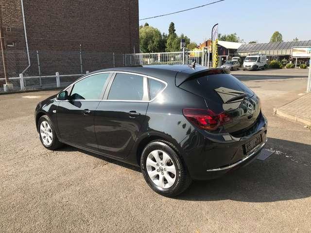 Opel Astra 1.6 CDTi ecoFLEX Cosmo FULL!! SUPERBE!! GARANTIE!!