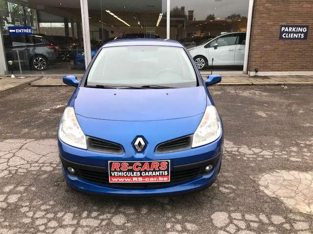 Renault Clio 1.5 dCi Community TRES BELLE!! REVISEE ET GARANTIE