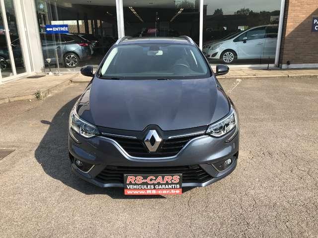 Renault Megane 1.33 TCe Limited SUPERBE!!! GARANTIE USINE-2024!!!