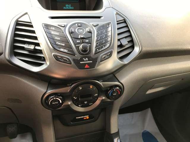 Ford EcoSport 1.5 TDCi  Titanium SUPERBE!!! GARANTIE 1AN! A VOIR
