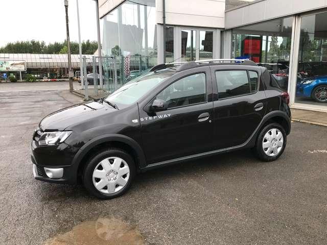 Dacia Sandero 1.5 dCi Stepway BELLE VOITURE!!! GARANTIE 1AN!!GPS