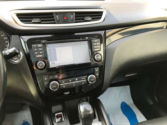 Nissan Qashqai 1.6 dCi 2WD Tekna Xtronic FULL OPTIONS!! GARANTIE!