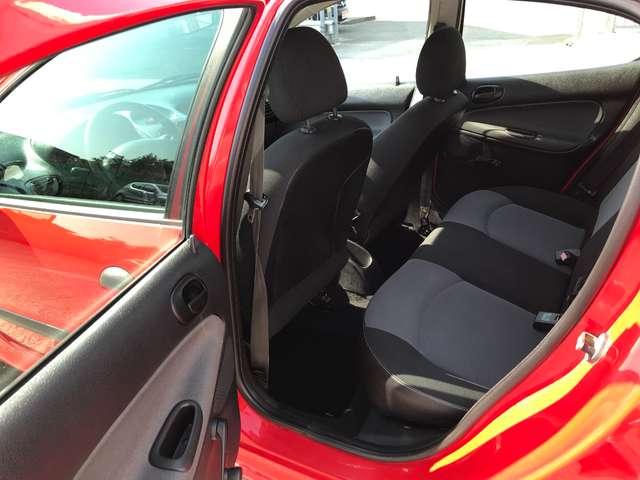 Peugeot 206 + 1.4i XS-Line TRES BELLE !!!  GARANTIE!!!