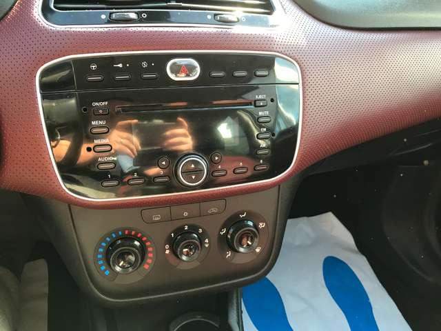 Fiat Punto Evo 1.3 MultiJet Dynamic TRES BELLE!!!! GARANTIE 1AN!!