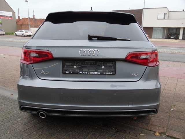 Audi A3 1.6 TDi Ambition S line