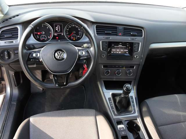 Volkswagen Golf 1.6 CR TDi Trendline