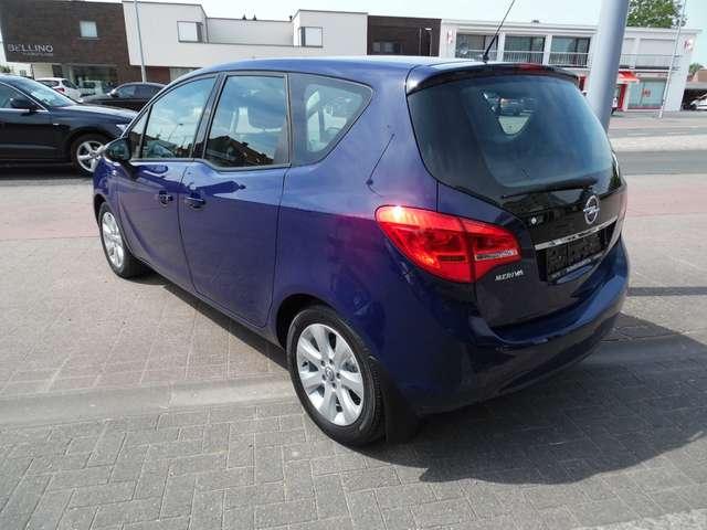 Opel Meriva 1.4i