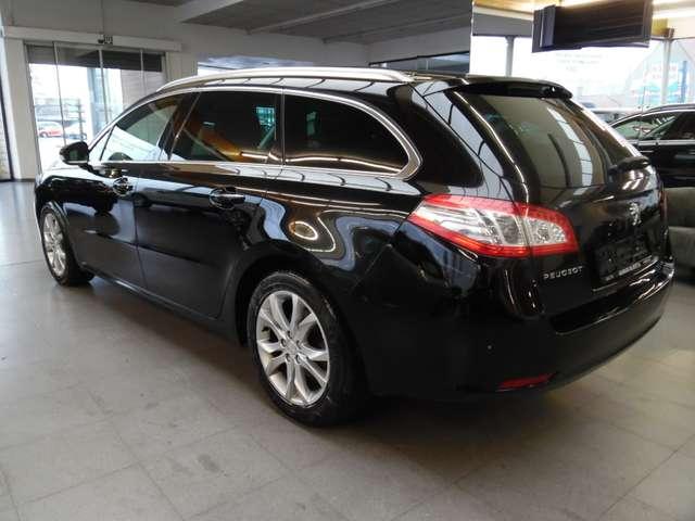 Peugeot 508 2.0 BlueHDi Allure S