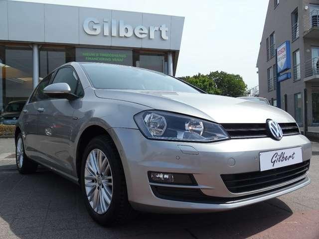 Volkswagen Golf 1.2 TSI Cup Blue Motion Tech