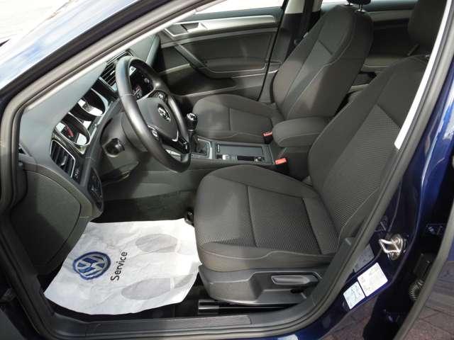 Volkswagen Golf 1.0 TSI BMT Trendline