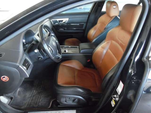 Jaguar XF 5.0 V8 Compres.