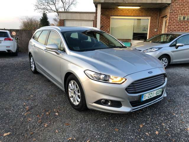 Ford Mondeo 1.5 TDCi ECOnetic Business Edition