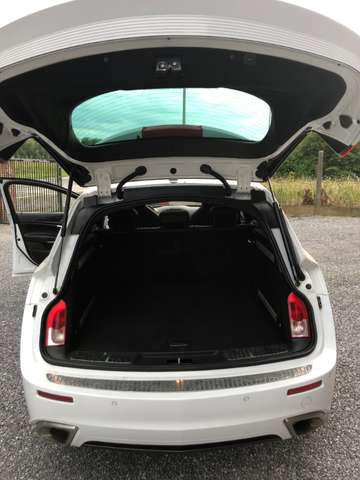 Opel Insignia 2.8 Turbo V6 4x4 OPC LICHTE VRACHT en LPG / LPI