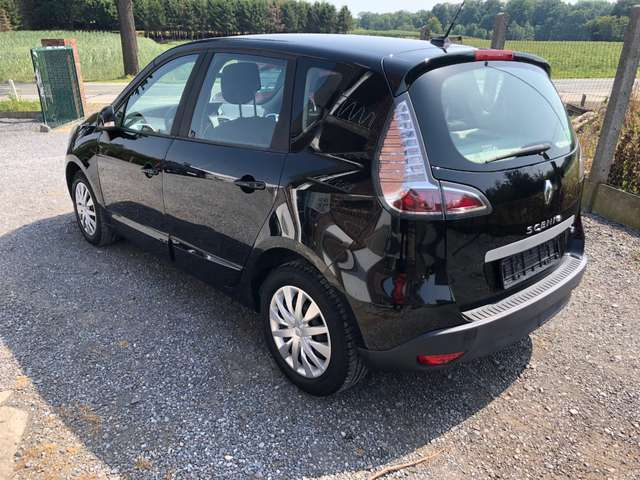 Renault Scenic 1.5 dCi Energy Business